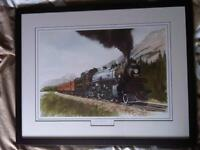 Bern Smith - Canadian Pacific No. 1201