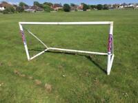 SAMBA goal for sale.