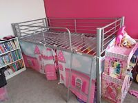 Midi sleeper excellent condition only 4 month old