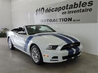 2014 Ford Mustang PONEY PACKAGE