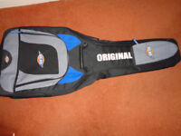 ORIGINAL GIG BAG Soft Padded Guitar Case