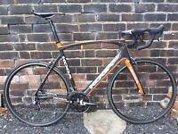 Koga Kimera Road Team edition – carbon road bike