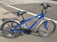 Electric bike - IZIP Skyline