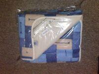 Lambswool sleeping bag