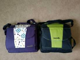 Munchkin Booster Travel Seats