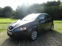 2010 SEAT ALTEA 1.9TDI S 89 **EXCELLENT FINANCE AVAILABLE**