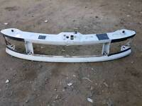 Iveco Daily bonnet and headlight holder.