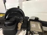 MERCEDES SPRINTER ECU/ AIRBAG/DOORS/ENGINE