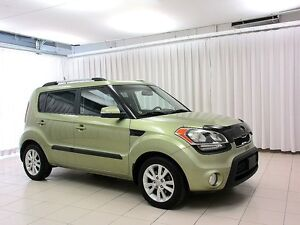 2012 Kia Soul 2u 5DR HATCH w/ Heated Seats, Alloy Wheels, and Ai
