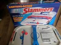 Air Slanmers games