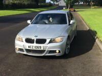 BMW, 3 SERIES, M Sport 2009, Manual, 1995 (cc), 4 doors