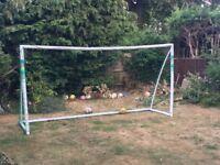 12x6 ft large Samba football goal