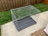 Double Door Dog Crate - Carluke