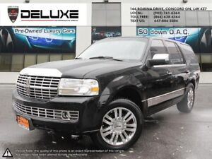 2007 Lincoln Navigator Ultimate Lincoln Navigator Loaded Just...
