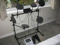 Ion IED 05 USB Drum Set