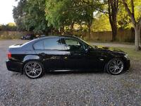 2011 BMW 3 series 2.0D Sport Plus Edition