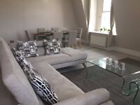 3 BEDROOM NEWLY REFURBISHED LUXURY APARTMENT IN GROSVENOR GARDEN