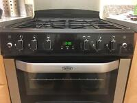 As New Belling Gas Cooker £225