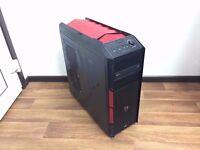 Custom Built Gaming Computer PC (Intel i7, 8GB RAM, GTX 660 Ti)