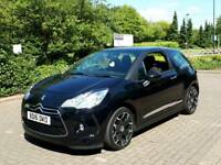 2016 Citroen DS3 only 8k miles