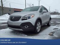 2015 BUICK ENCORE AWD, TOIT OUVRANT, CUIR, INTELL