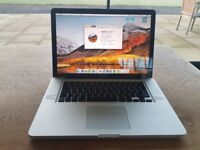 Macbook Pro 15 Inch - 2011 - Amazing Condition - Massive customised Spec. - Must See.