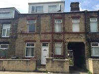 DSS Welcome *4 Bed Front Terraced* Mavis St, BD3