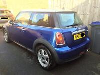Mini Cooper for sale *incredibly LOW mileage* £3750