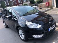 FORD GALAXY 2.0 DIESEL GHIA 2006(56) 7 SEATER NEW MOT FULL HISTORY DRIVES LOVELY HPI CLEAR