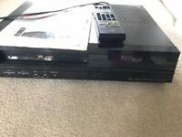 JVC Video Recorder HRD320EK