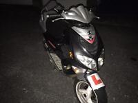 Speedfight 2 50cc