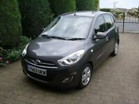 Hyundai i10 Active. Registered 31 December 2013