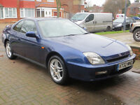 Honda Prelude 2.0i Automatic 43000 miles with 1 Former Keeper !!!Sold!!!