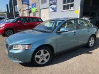 *3 MTH WARRANTY* 2010 DIESEL VOLVO S-40, FULL MOT, FSH, TIMING BELT REPLACED AND FULLY SERVICED