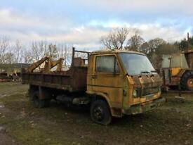 VW Man 7.5 ton Lorrie For Spares - Breaking