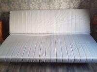 three seats Ikea sofa bed