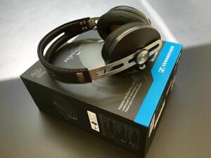 NEW Sennheiser Momentum 2.0 for Apple Devices - Black