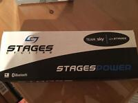 Stages Power Meter 9000 G1 - 172.5mm