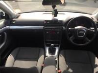 Audi a4 2.0TDI DIESEL (170BHP) 2006