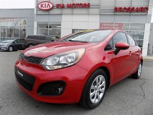 2012 Kia Rio5 LX+ Aut Cruise Bluetooth