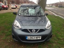 Nissan Micra - Automatic 1.2L Great Price