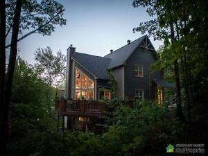 675 000$ - Maison 2 étages à vendre à Bromont