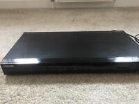 Toshiba Blu-ray DVD player BDX2100KB