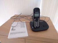 Landline Panasonic Home Phone