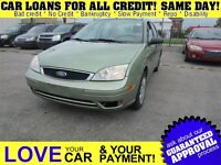 2007 Ford Focus SE * AS IS * JUST IN