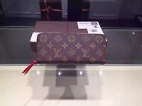 LAST ONE! FREE SHIPPING! Top Quality Louis Vuitton Wallet