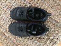 Clarks boys school shoes 13.5 g