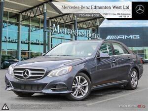 2014 Mercedes-Benz E250 E350 BlueTEC 4MATIC