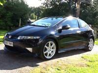 Bargain Honda Civic Type R GT 2007