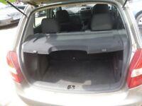 Skoda FABIA 16v,1390 cc 5 door hatchback,Remapped by M+B Remapping,Lowered,Aftermarket Black alloys